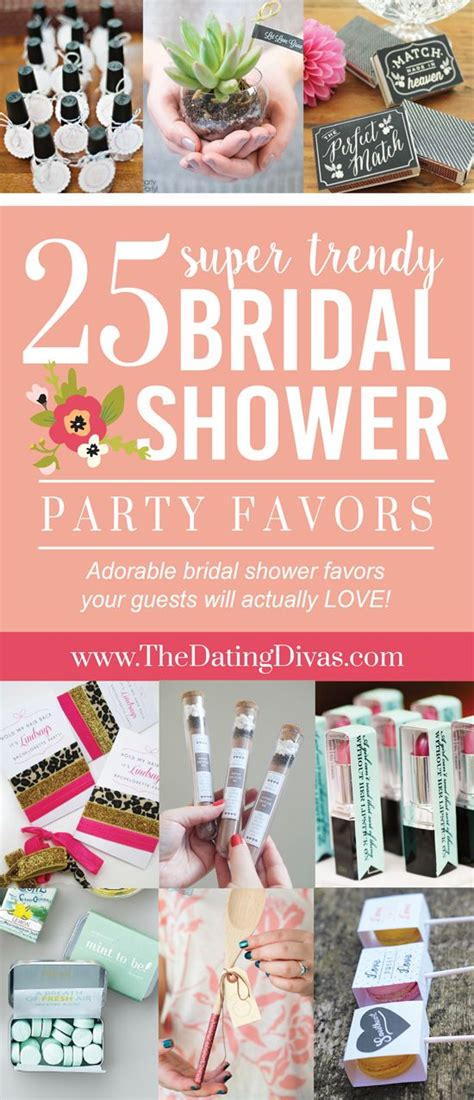 Bridal Shower Giveaway Ideas - 17 best ideas about bridal shower favors on pinterest wedding showers personalized