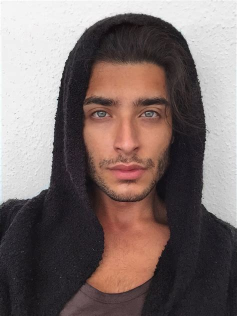 middle east men hair toni mahfud hey you instagram tonimahfud