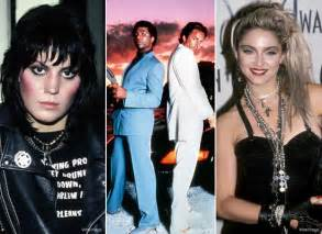 Like totally 80 s fashion trends