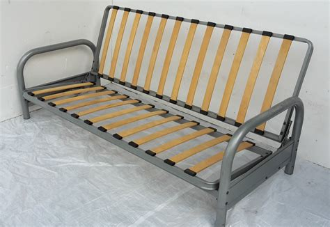 futon bed frame helibeds same day or next day delivery of sofabeds and