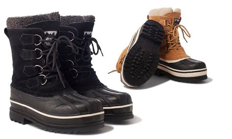 groupon boot c ground unisex boots groupon goods