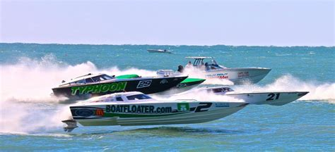 cigarette boat to bahamas bimini readies for powerboat races coastal angler the