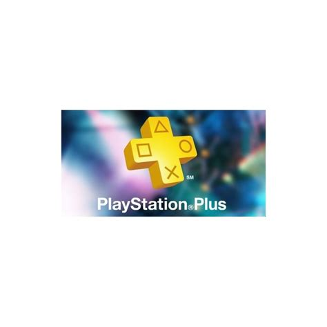 Psn Plus Gift Card - tarjeta psn plus playstation network 365 dias a 241 o plus gift card nany41