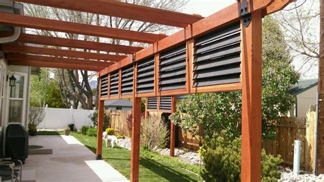 privacy screen ideas for backyard diy outdoor privacy screen ideas functional deck
