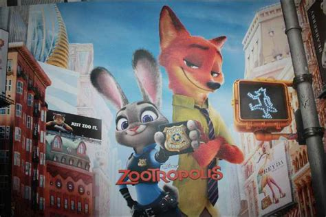 film disney zootropolis film review zootropolis top ten reasons to love this