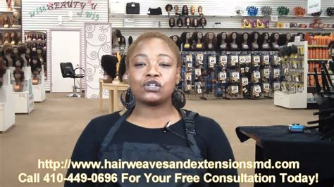 top rated weave salons in maryland straight hair vs curly hair weaves by hair weaves