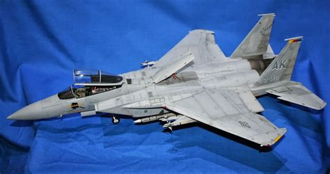 Tamiya 1/32 F-15C | Large Scale Planes F 15 Cockpit