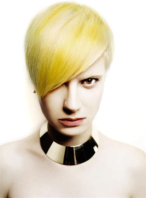 Hairstyles Waxing Cut Color Gastonia Nc by 17 Best Images About 03染髮設計 Yellow Hairstyles On