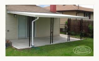 get your house protected with the aluminum awnings