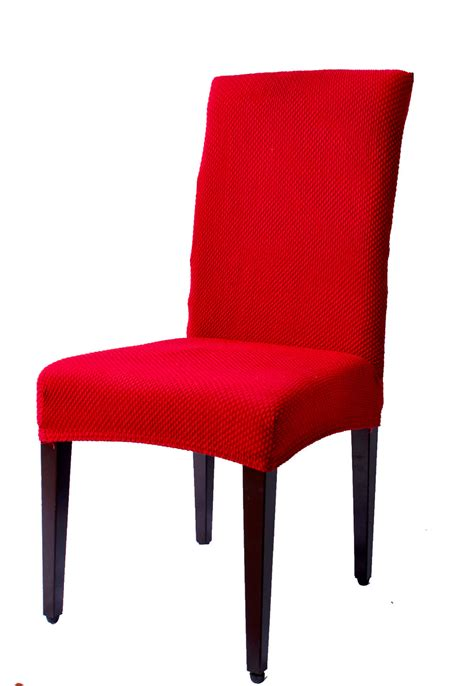 Dining Room Fabric Chair Covers Dining Room Decorate Spandex Jacquard Fabric Dyed Chair