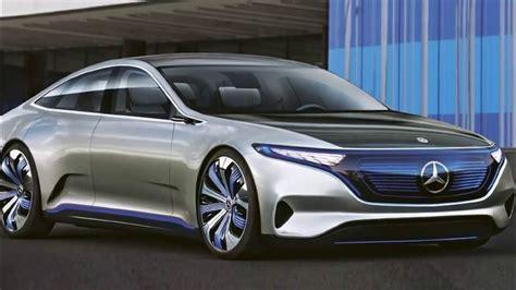 Mercedes Sedan Models by New Mercedes Eq Models Sedan Hatchback Suv