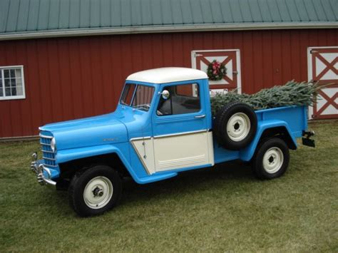 willys pickup  classic willys pick    sale