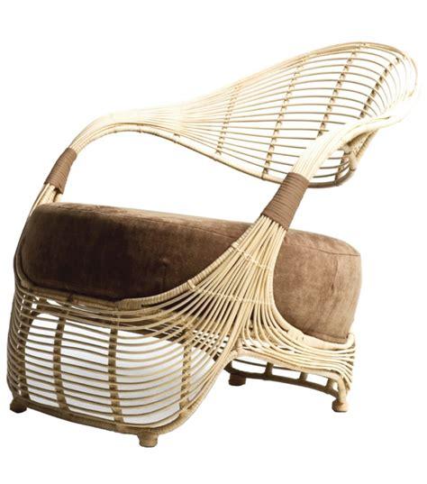easy armchair manolo kenneth cobonpue indoor easy armchair milia shop