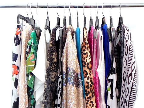 Fashion Closet by How To Turn Into Profit