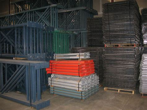 Used Pallet Racks by Things To Consider When Purchasing Used Pallet Racking
