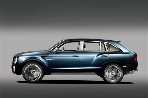 bentley concept 2013 bentley exp 9 f suv concept an updated tech report