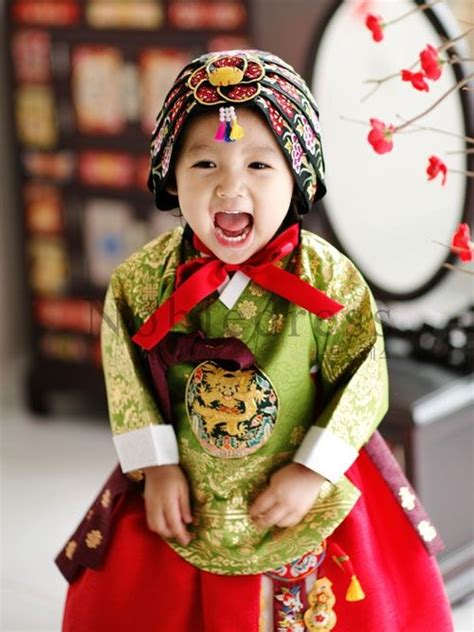 Dress Hanbok Anak Ohbaby 1000 images about a world of on