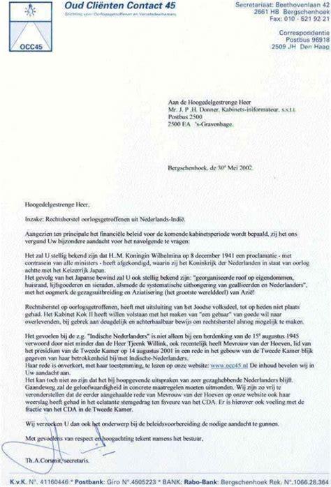 design brief nederlands stichting vervolgingsslachtoffers jappenk stichting