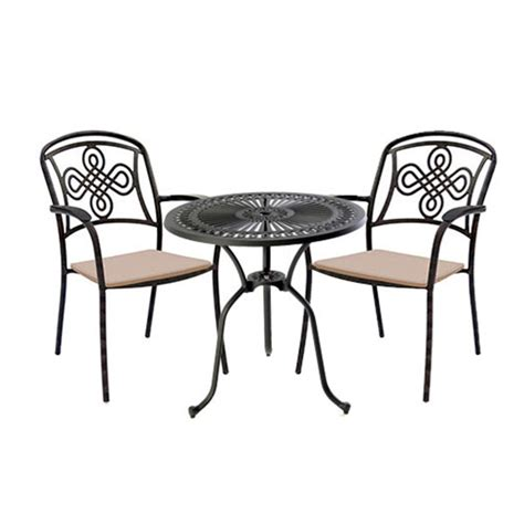 cast iron patio furniture sale set of four early cast