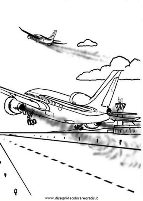 trasporto alimenti in aereo disegno aereo 70 categoria mezzi trasporto da colorare