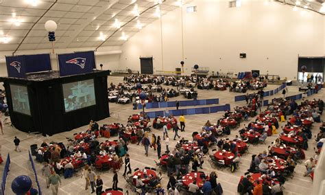 empower house empower house 28 images the empower field house at gillette stadium reaches out