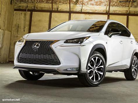 2015 lexus nx 200t photos reviews news specs buy car