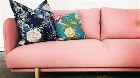 pink sofa nz design space bibby and brady on when to splurge stuff co nz
