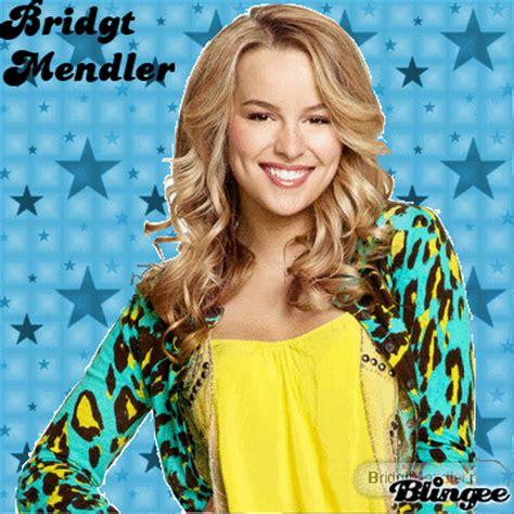 bridgit mendler good luck bridgt mendler picture 124916587 blingee com