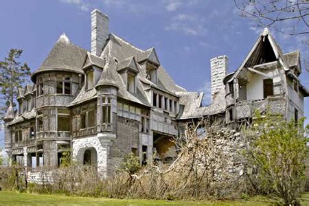old mansions for sale cheap abandoned mansions 10 creepy abandoned mansions oddee
