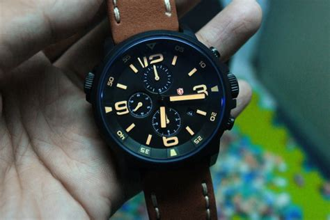 Jam Tangan Pria Cowok Timberland Leather Kulit jam tangan expedition e6392m original tali kulit