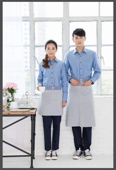 coffee shop uniform design 45 best uniformes images on pinterest hotel uniform