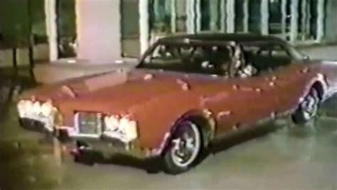 oldsmobile delta  commercial