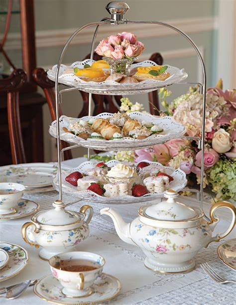 8 Places You To Afternoon Tea At by High Tea Vs Afternoon Tea Teatime Magazine