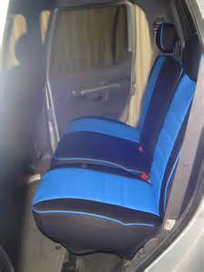 Seat Covers For Explorer Ford Explorer Standard Color Seat Covers Rear Seats