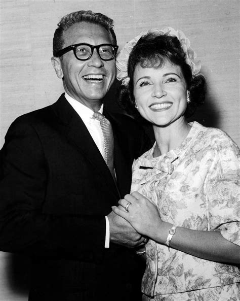 betty white married allen ludden on june 6 1963 in las vegas i like her better as a blond