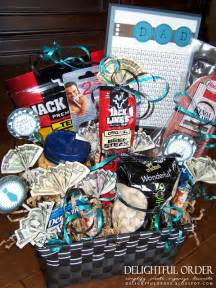 Fathers Day Gift Basket 10 Insanely Creative Diy Father S Day Gifts For Dad Honey Lime