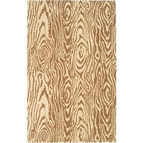 faux bois rug martha stewart living layered faux bois sequoia 9 ft x 12 ft area rug msr4534a 9 the home depot