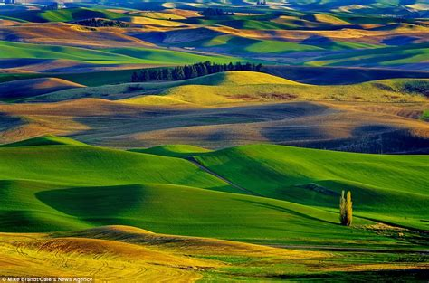Landscape Photography Usa The Breathtaking Landscape Pictures So Stunning They Look