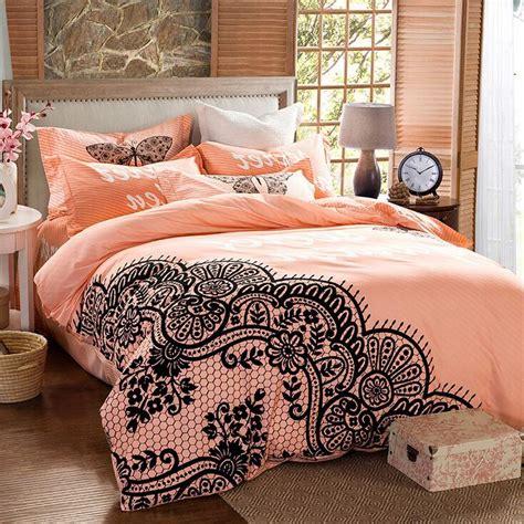 black lace comforter popular black lace bedding buy cheap black lace bedding