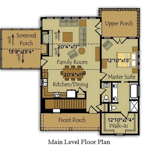 southern cottage floor plans southern cottage cottage floor plans and floor plans on