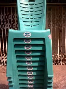 Kursi Napolly 208 kursi makan plastik napolly tipe 208 selatan jaya agen