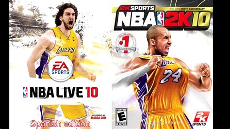 Mba 2k Live by Nba 2k Covers Vs Nba Live Covers Through The Years