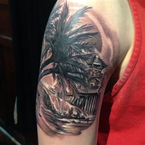 huntington beach tattoo black and grey artists orange county los angeles