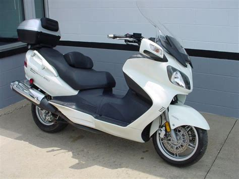 2011 Suzuki Burgman 650 Executive For Sale 2011 Suzuki Burgman 650 Exec Scooter For Sale On 2040motos