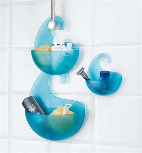 store surf hanging shower caddy