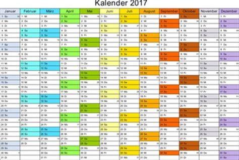 Kalender 2017 Kalenderpedia Bilder Und Suchen Quot Jahreskalender 2017 Quot