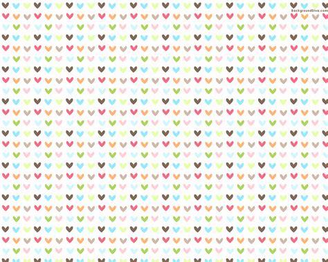 tiny hearts wallpaper gallery