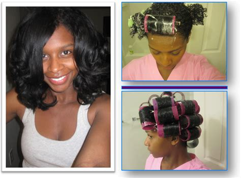 bob cut roller sets roller set styles for black hair black hairstyle and