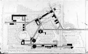 Florida Southern College Map by The Frank Lloyd Wright Campus New York Social Diary