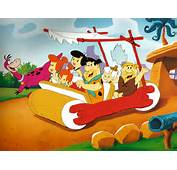 The Flintstones Reboot Put On Hold Due To Seth MacFarlanes